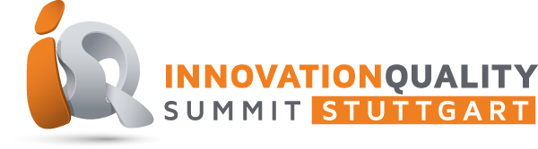 Innovation and quality summit stuttgart